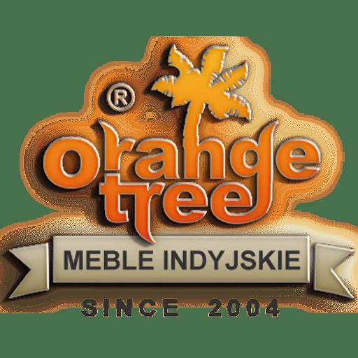 Orange Tree - meble indyjskie Icon
