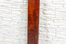 Rama ze skórą naturlaną - Orange Tree meble indyjskie