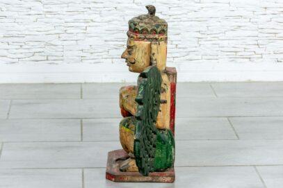 Shiva rzeźba - Orange Tree meble indyjskie