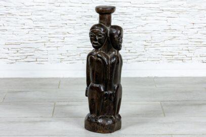 Rzeźba 3 wartowników - Orange Tree meble indyjskie
