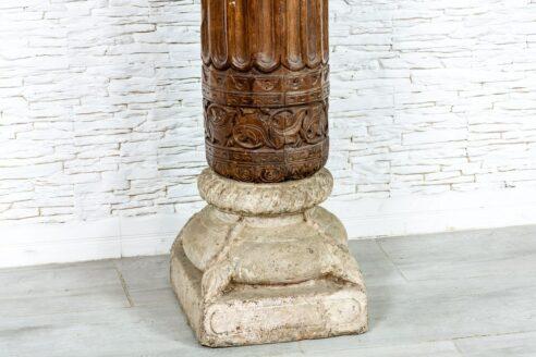 Kolumna koryncka - Orange Tree meble indyjskie