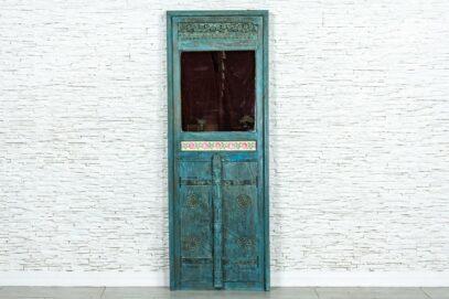Front z drzwiczkami i lustrem - Orange Tree meble indyjskie