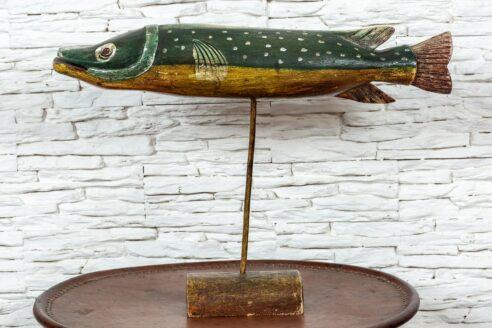Ryba na patyku 4