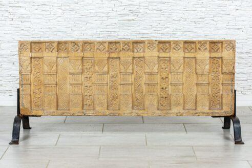 Kamień dekoracyjny z Jaisalmer 1