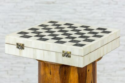 Kościane szachy 1