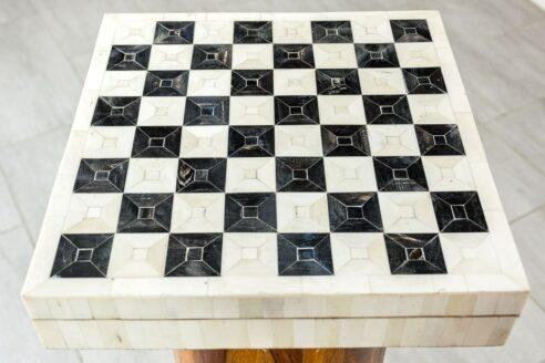 Kościane szachy 2