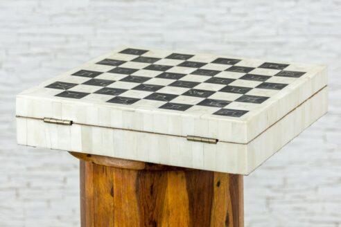 Kościane szachy 5