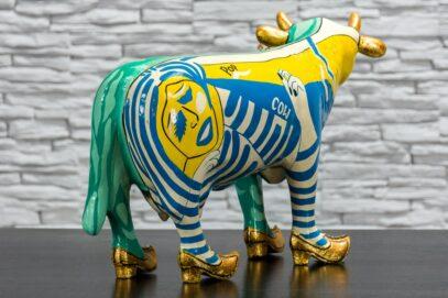 Prześwietlona krowa 3