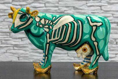 Prześwietlona krowa 4