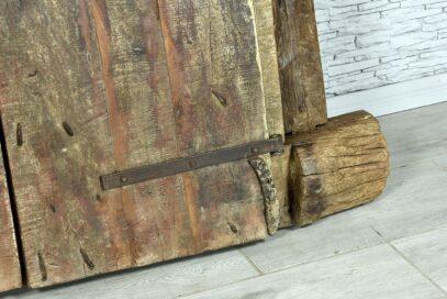 Stare drzwi radżastańskie 11