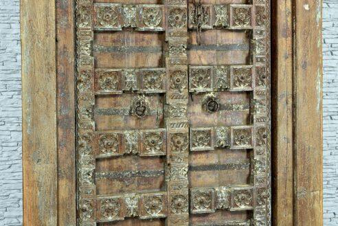 Stare drzwi radżastańskie 5