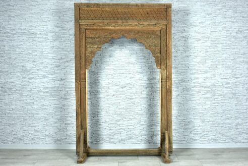 Duża stojąca rama z perskim łukiem 1