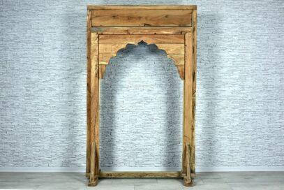 Duża stojąca rama z perskim łukiem 3