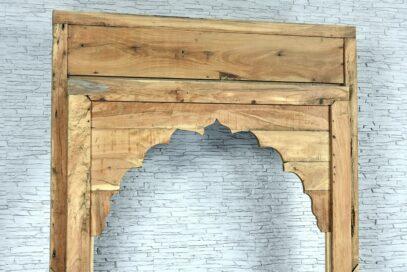 Duża stojąca rama z perskim łukiem 4