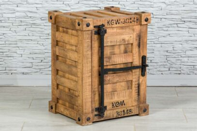 Industrialna szafka jak kontener 1