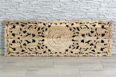 Ażurowo rzeźbiony panel - wzór 102 1