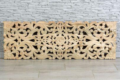 Ażurowo rzeźbiony panel - wzór 103 1
